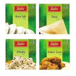 Natural Rawa Cusine Dhokla Mixes, Ready To Eat, Packaging Type: Packet