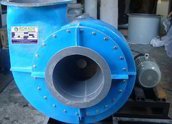 PP Centrifugal Blowers