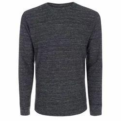 Full Sleeve Knitted T Shirt