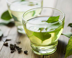 Darsh 24 Months Organic Green Tea, Packaging Size: 1 Kg, Packaging Type: Loose