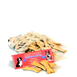 Robust The Complete Dog Snack Food