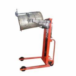 Hydraulic Drum Stacker