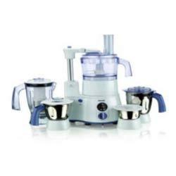 Commercial Food Processors India