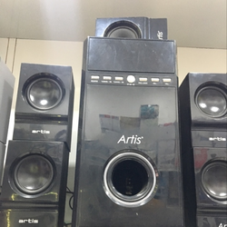 Artis Music System