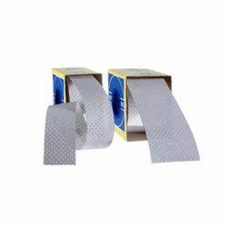 Velour- Backed Aluminium Oxide Abrasive Paper