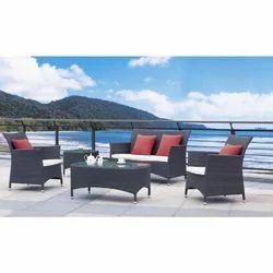 Designer Outdoor Sofa Set