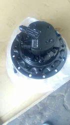 Hydraulic Track Motor