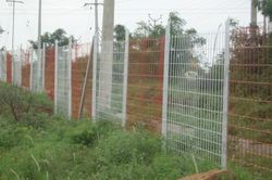 Fencing Construction In India