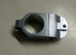Aluminium CNC Machined Components, Packaging Type: Box