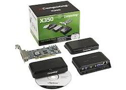 Ncomputing X350 Thin Client