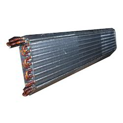 HVAC Coil