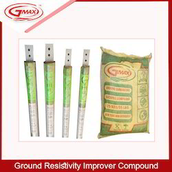Ground Resistivity Improver Compound