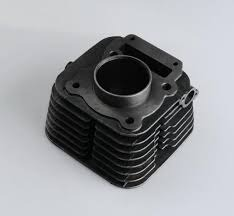 Motorcycle Cast Iron Cylinder Blocks