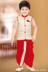 Kids Indian Dhoti