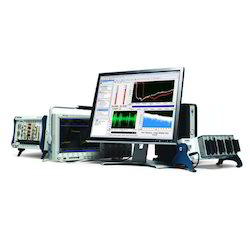 Real Time Data Analysis System