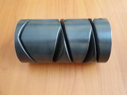 Aluminum Drums for Textool RT95 Cone Winder