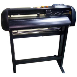 Cutting Plotter Machine