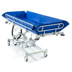 Patient Stretcher Trolley - Suppliers, Manufacturers ...