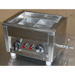 Stainless Steel Spoon Sterilizer