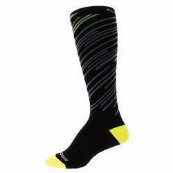 Men Sports Terry High End Cotton Socks