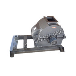 Hammer Mill Seed Cleaner