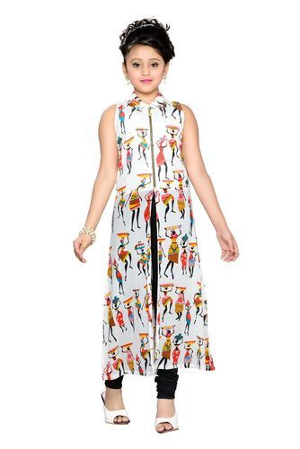 0580b25a94df Hunny Bunny Girl s A-Line Dress at Rs 973  piece