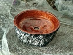 Resin Thali Bowl
