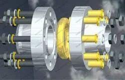 RTJ Oval Type Insulation Gasket Kit