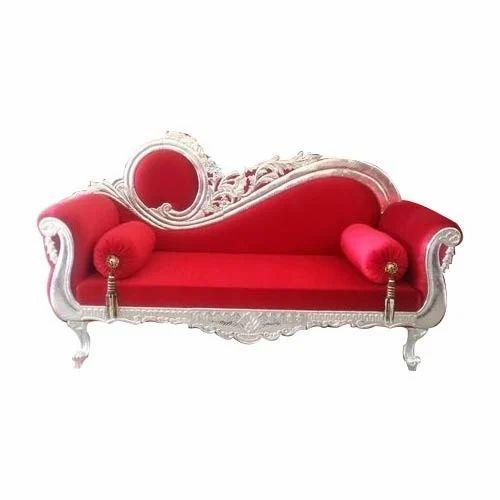 Delightful Royal Wedding Sofa