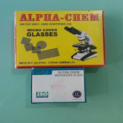 Alpha Chem Accessories