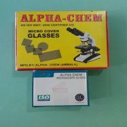 Alpha Chem Accessories