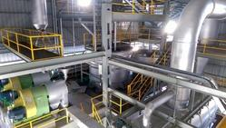 Salt Refining Plant Turnkey Projects