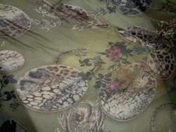 Corian Georgette Fabric
