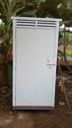 PUF Modular Toilets
