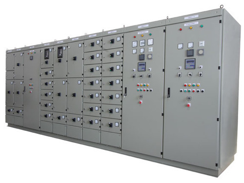Electrical Control Panel, Electrical Panels & Distribution Box ...
