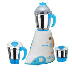 Cello Mixer Grinder (Sycon)