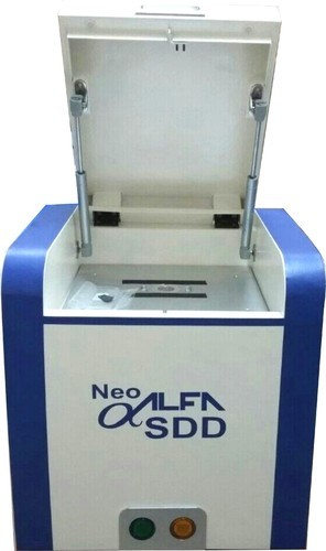 Automatic Stainless Steel Gold Testing Machine Rs 1600000
