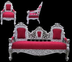 Wedding Stage Sofa Set