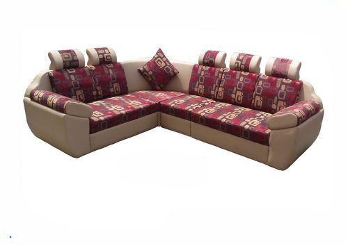 Z Corner Sofa Set