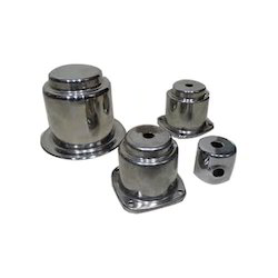 Valve Deep Drawn Sheet Metal Housings