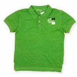 Kids Polo T-Shirts