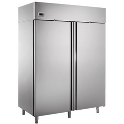 Four Door Vertical Commercial Refrigerator