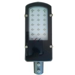 40 Watt Solar LED Street Light