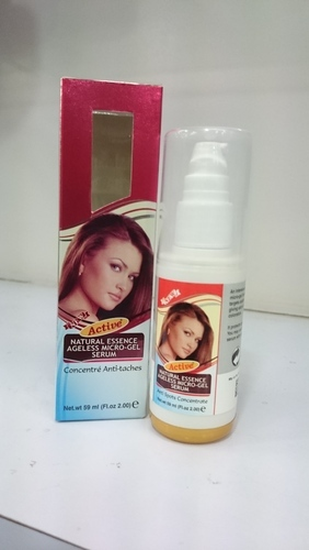 Active Skin Whitening Serum