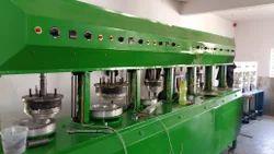 Fully Automatic Areca Plate Making Machine Grade II