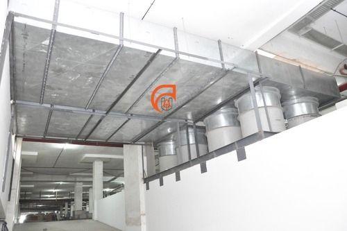 Ventilation System Manufacturer