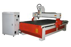 CNC Router Machine for Door Carving
