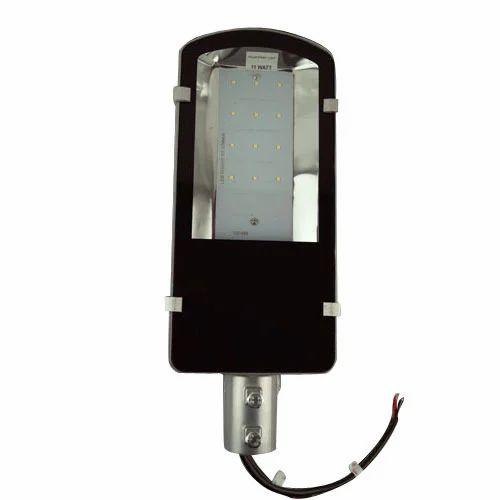 White AC Street Light, Input Voltage: 90-280 Vac