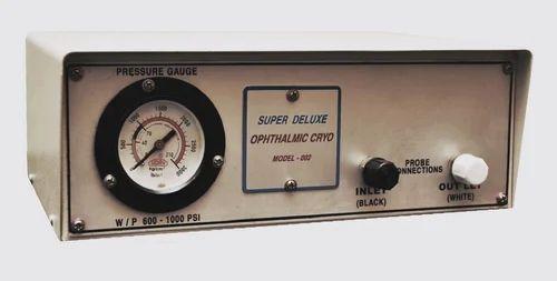Cryo Deluxe Unit