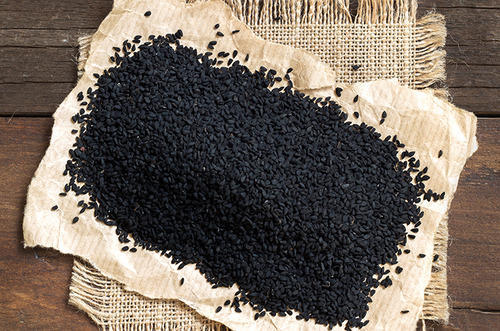 TMM Black Cumin Seeds ( Nonpolish Shotex ), 100g, Packaging: Packet